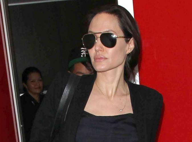 Angelina Jolie : Son fils de 13 ans produira son prochain film sur les Khmers Rouges