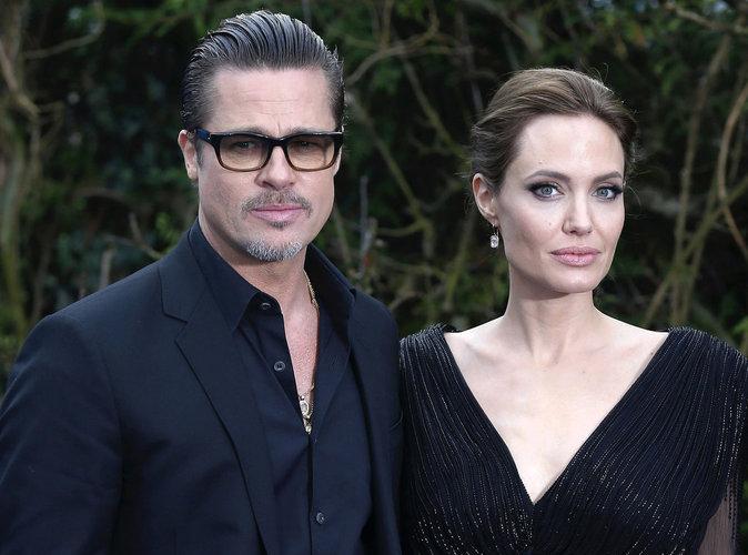 Angelina Jolie & Brad Pitt : Leur château n'est finalement pas à vendre