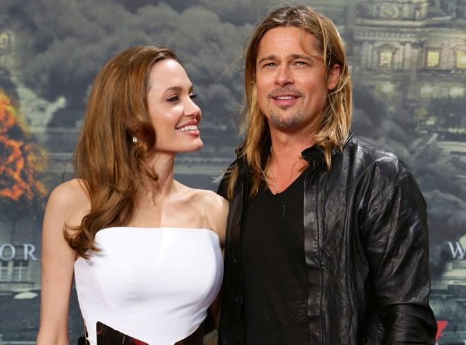 Angelina Jolie : Brad Pitt lui offre un cadeau sexy à 3 500 euros pour son anniversaire !