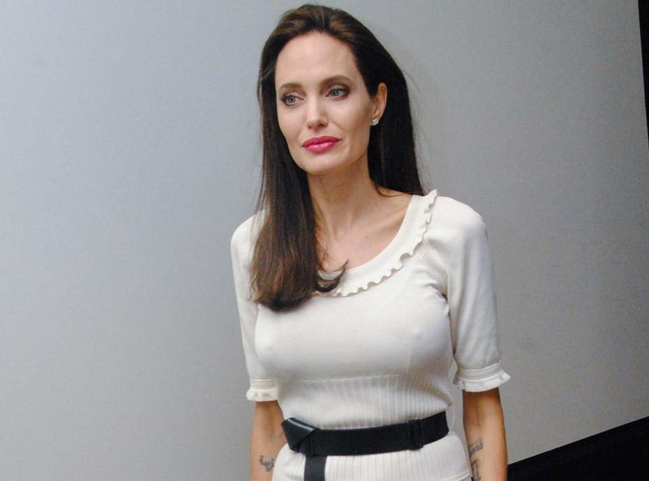 Angelina Jolie : Cette nouvelle qui nous enchante !