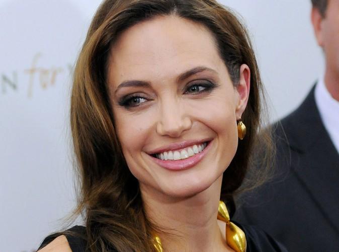 """Angelina Jolie : clashée à Hollywood : """"Une enfant gâtée à peine talentueuse"""" !"""