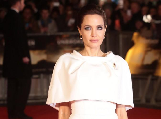 Angelina Jolie : des inconnus prêts à payer 30 000 dollars pour un bébé qui lui ressemble !