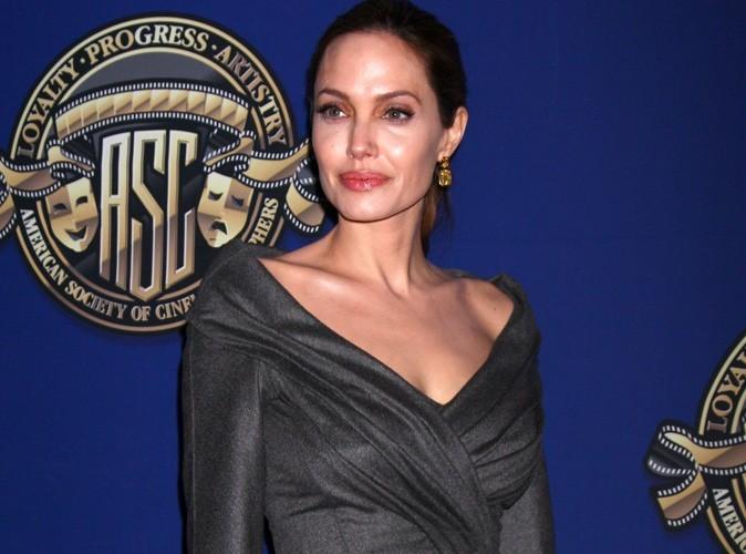 Angelina Jolie : elle ouvre une école pour filles en Afghanistan !