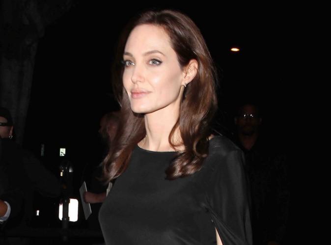 Angelina Jolie : (encore) taclée par Scott Rudin !