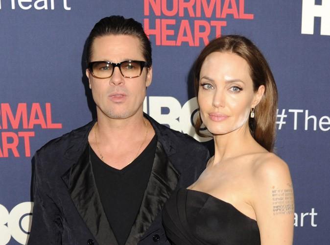 Angelina Jolie : envie d'agrandir la famille ? Elle répond !