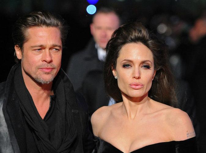 Angelina Jolie et Brad Pitt : ce que leur contrat de mariage ne dit pas...