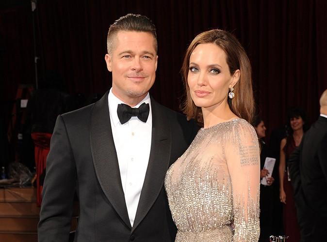 Angelina Jolie et Brad Pitt : de nouveau bientôt réunis à l'écran !