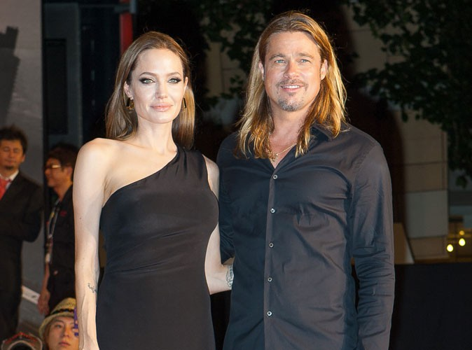 Angelina Jolie et Brad Pitt : encore un succès, leur vin est le meilleur du monde !