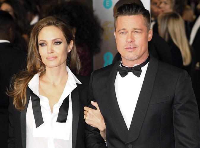 Angelina Jolie et Brad Pitt : ils vont participer à la présentation des Oscars !