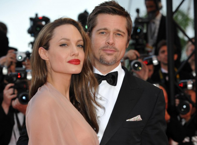 Angelina Jolie et Brad Pitt : le couple prévoirait d'adopter une petite éthiopienne en avril prochain !