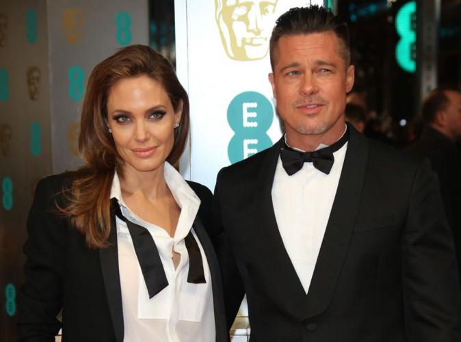 Angelina Jolie et Brad Pitt : leur mariage tant attendu pour l'automne ou le printemps prochains ?
