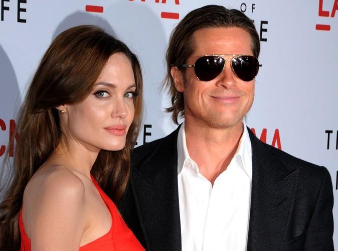Angelina Jolie et Brad Pitt : leur procès pour licenciement abusif repoussé !