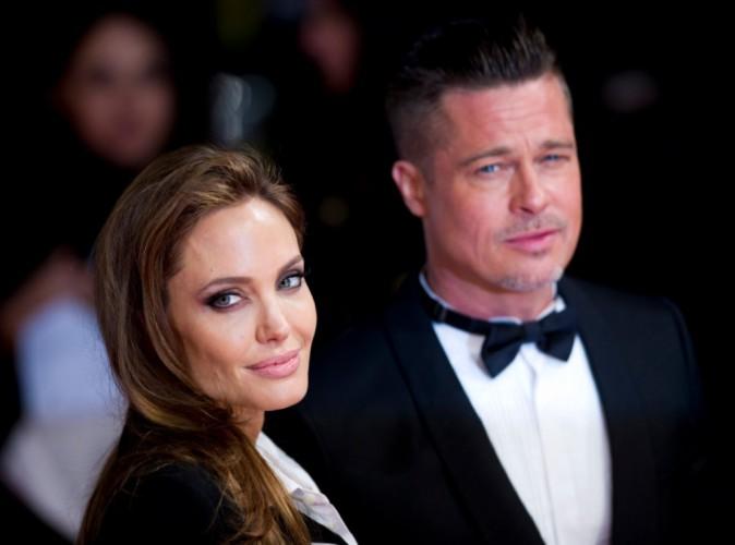 Angelina Jolie et Brad Pitt : Sur le point d'emménager à Londres ?