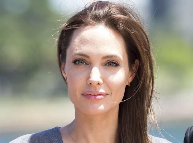 Angelina Jolie : fin de sa carrière d'actrice !
