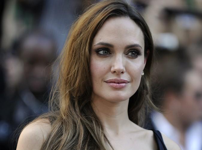 """Angelina Jolie : """"J'ai fait le pire, je ne devrais pas être là"""""""