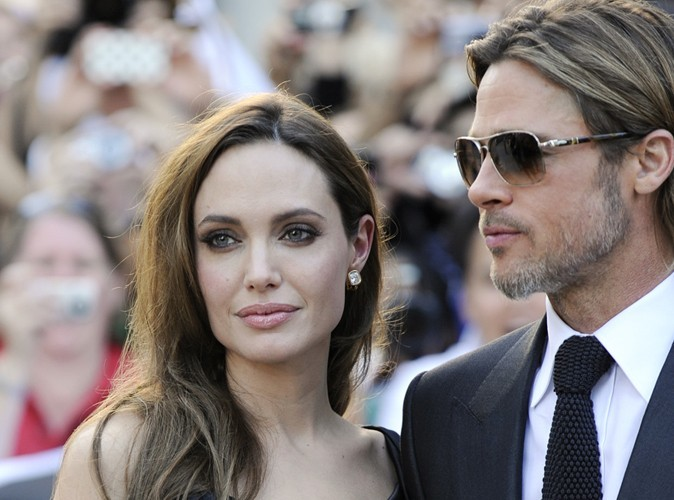 """Angelina Jolie : """"Je ne serai jamais aussi bien que ma propre mère !"""""""