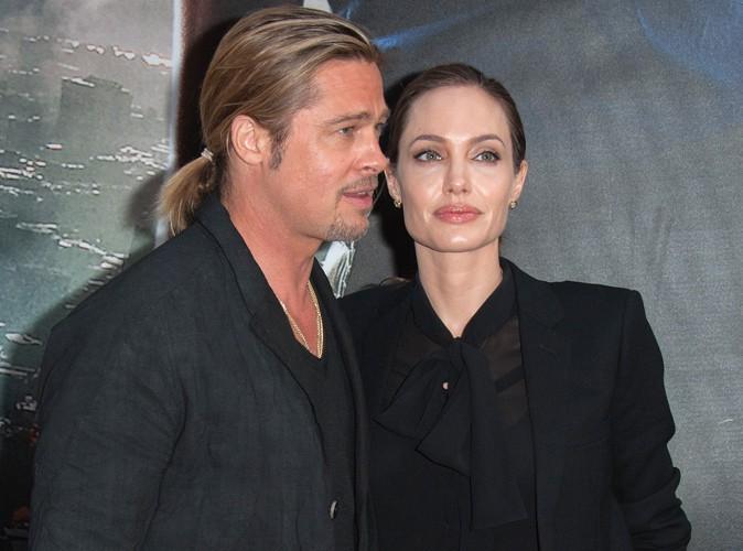 Angelina Jolie Jolie et Brad Pitt : la cuvée 2013 de leur célèbre vin est arrivée !