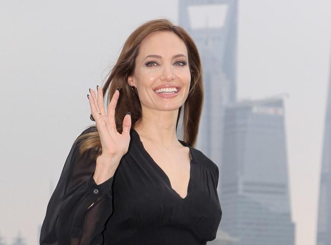 Angelina Jolie : pour ses 39 ans, elle a une pensée particulière pour…