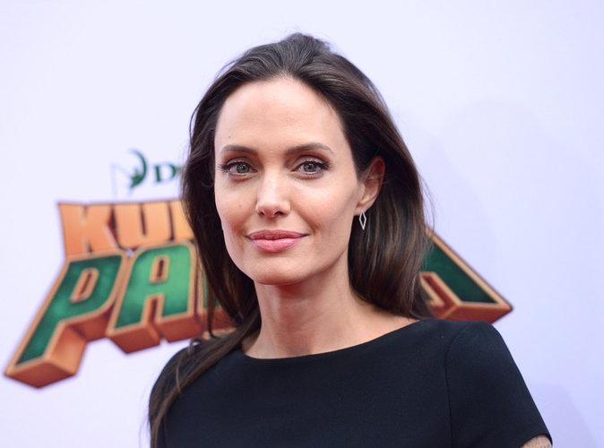 Angelina Jolie : pourquoi elle n'abandonnera pas les réfugiés syriens