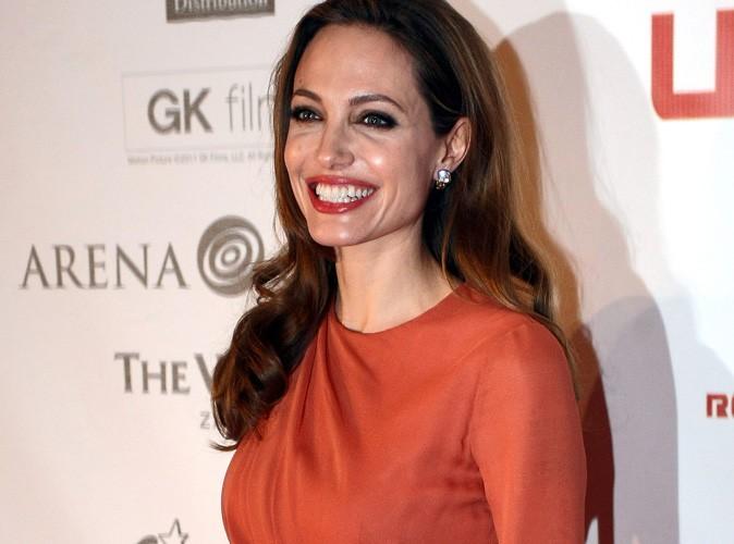 Angelina Jolie promue envoyé spécial de l'ONU !