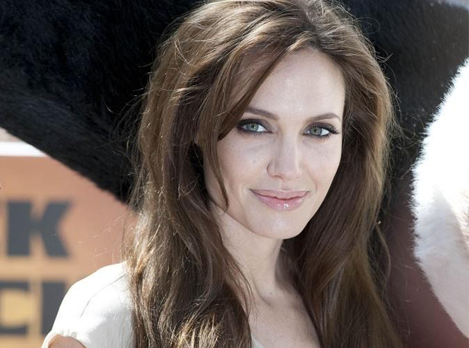 Angelina Jolie révèle le titre de son premier film en tant que réalisatrice !