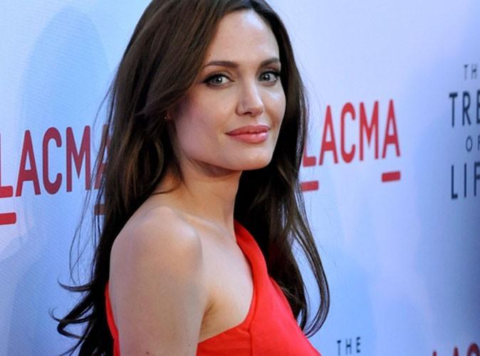 Angelina Jolie reviendra en super-espionne dans Salt 2 !