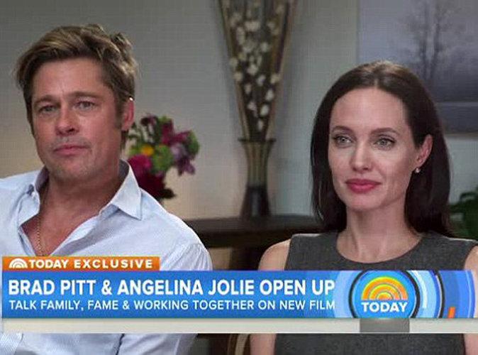 """Angelina Jolie revient sur son combat : """"Le chirurgien avait promis à ma mère de me soigner"""""""