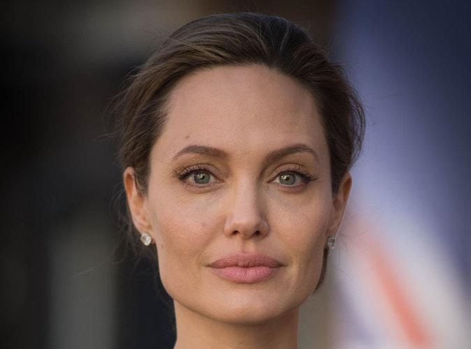 Angelina Jolie risque de fuir à Londres rejoindre son amant, à l'aube du scandale Maddox !