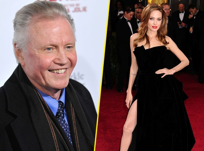 Angelina Jolie : son père prend sa défense après sa prestation critiquée aux Oscars !