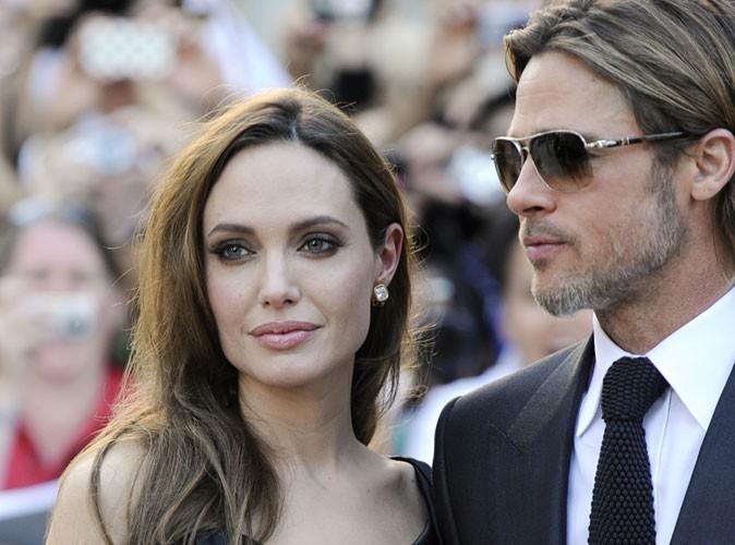 Angelina Jolie : trop libre en amour ?