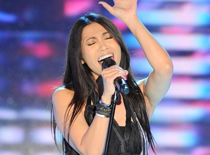 """Anggun : après sa défaite à l'Eurovision, elle balance sur le """"copinage"""" !"""