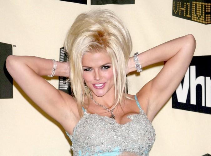 Anna Nicole Smith : la comédie musicale !