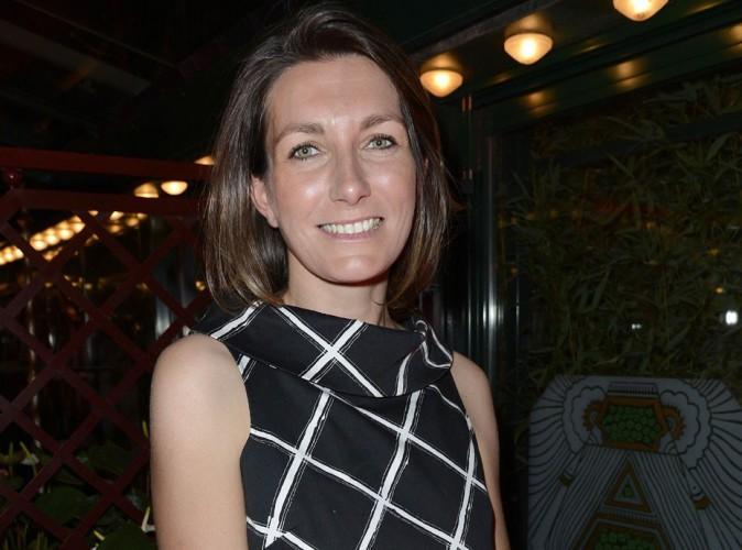 Anne-Claire Coudray : rêve exaucé, le joker de Claire Chazal attend son premier enfant !