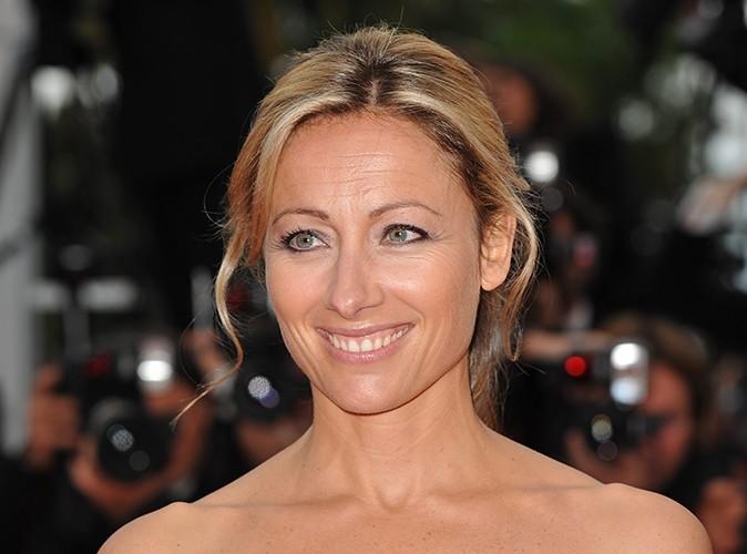 Anne-Sophie Lapix : elle remplace Alessandra Sublet dans C à vous !