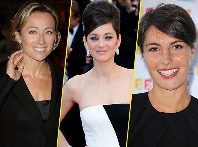Anne-Sophie Lapix, Marion Cotillard, Alessandra Sublet : découvrez les 100 françaises les plus influentes !
