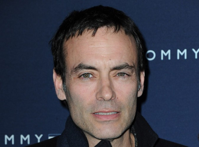 "Anthony Delon : poursuivi pour ""violences"" !"