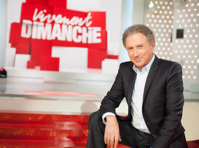 Après Julien Lepers, Michel Drucker prochaine victime de France Télévisions ?