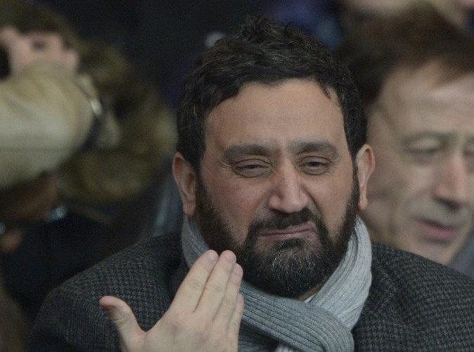 Après sa plainte déposée contre Cyril Hanouna, il s'amuse des retombées de l'affaire !
