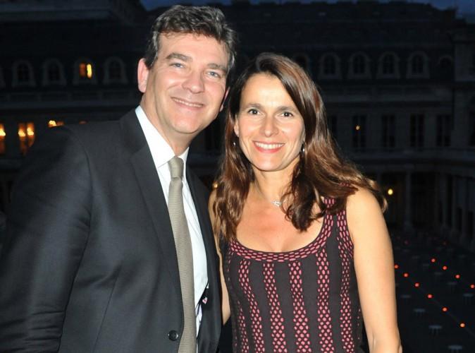 Arnaud Montebourg et Aurélie Filippetti attendent un heureux évènement !