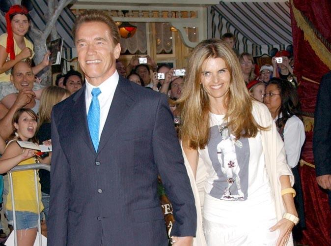 Arnold Schwarzenegger : Il a eu un enfant illégitime !
