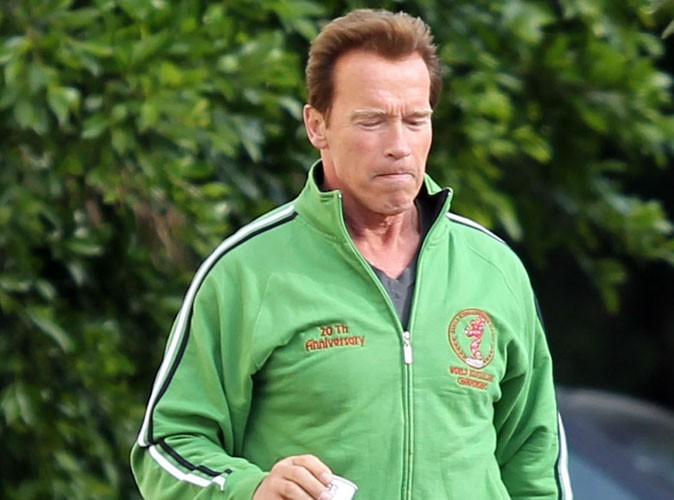 Arnold Schwarzenegger : sa maîtresse et sa femme ont pleuré ensemble !