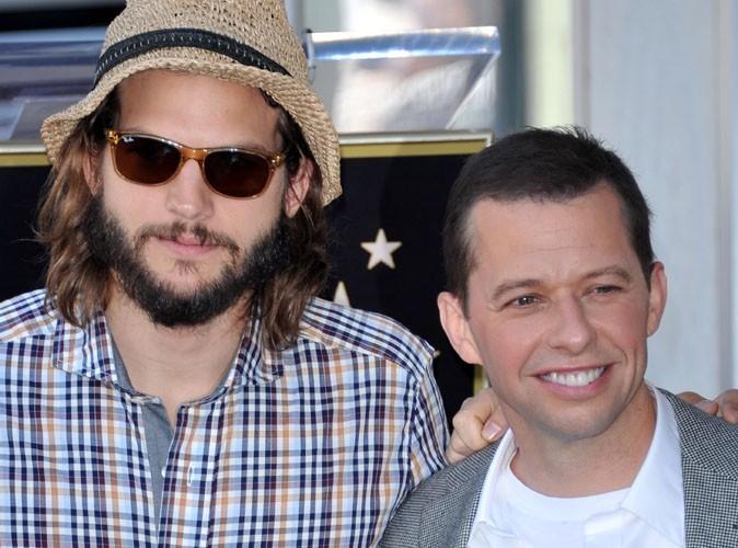 Ashton Kutcher : il embrasse encore quelqu'un, mais Demi Moore peut se rassurer…
