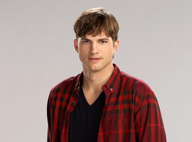 Ashton Kutcher : il reste l'acteur le mieux payé de la télévision américaine !