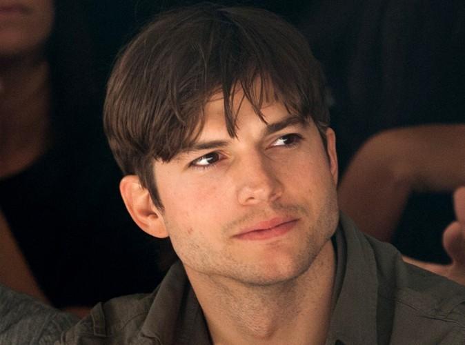 Ashton Kutcher : il reste très attentionné envers Demi Moore…