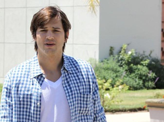 Ashton Kutcher : il veut déjà des enfants avec Mila Kunis ?!