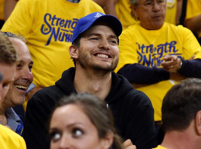Ashton Kutcher : L'acteur aurait préféré une fille
