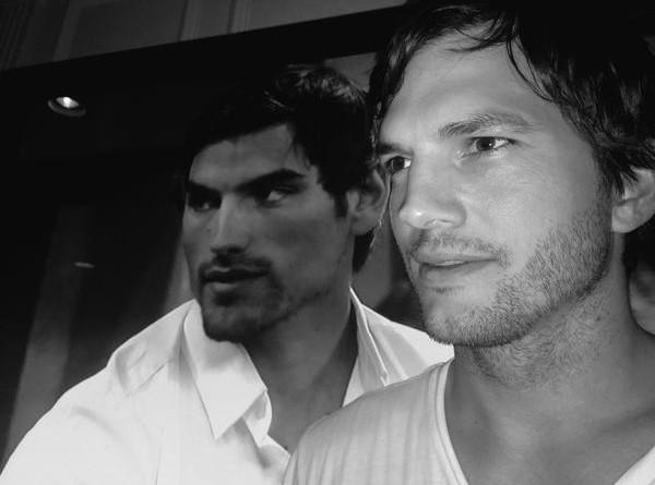 Ashton Kutcher : Mila Kunis a trouvé sa copie conforme !