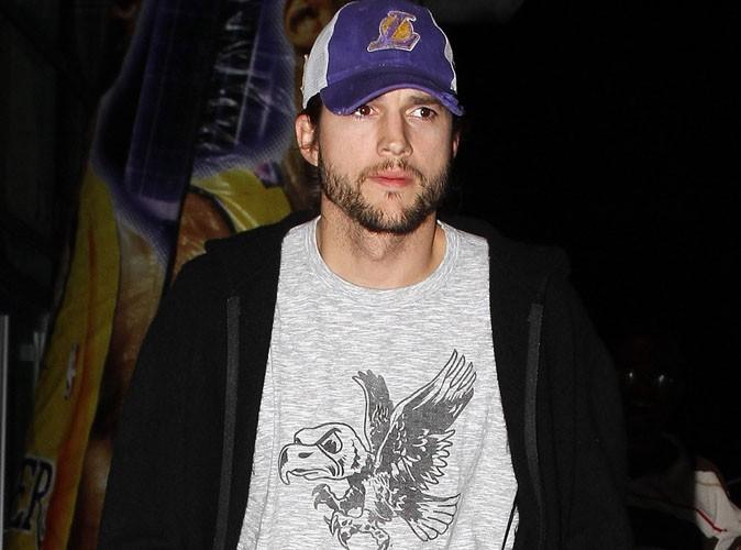 Ashton Kutcher : quatre femmes en quatre jours, quel playboy !