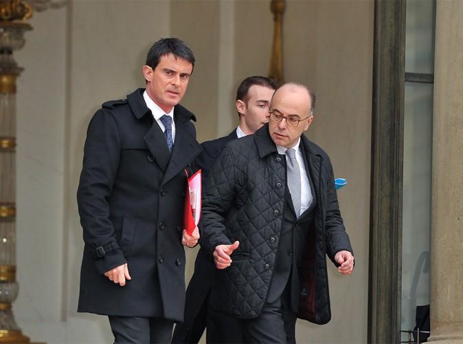 """Attentat à Charlie Hebdo : Manuel Valls : """"Ces individus étaient suivis !"""""""