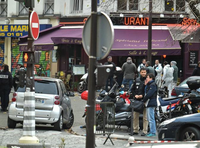 Attentats à Paris : Le patron de la Casa Nostra vend sa vidéosurveillance pour 50 000 euros